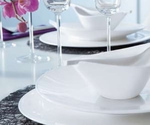 Set porcelana