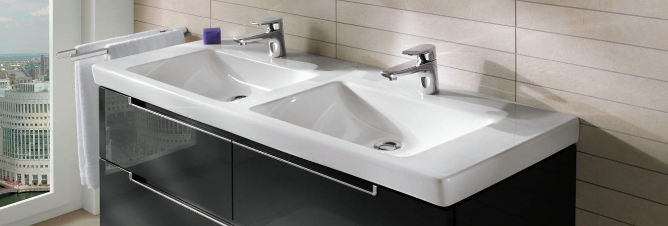 Lavabi da incasso innerhofer spa idrotermosanitari for Lavabi bagno da incasso