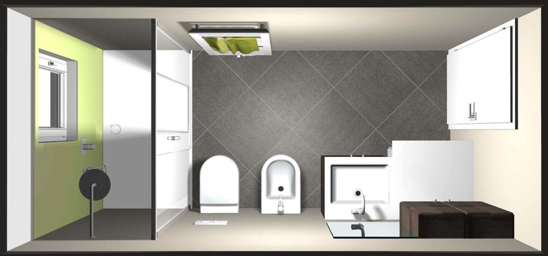 forum bagno stretto e lungo. Black Bedroom Furniture Sets. Home Design Ideas