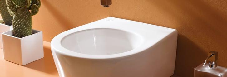 Il bagno di servizio innerhofer spa idrotermosanitari - Bagno di servizio con lavanderia ...