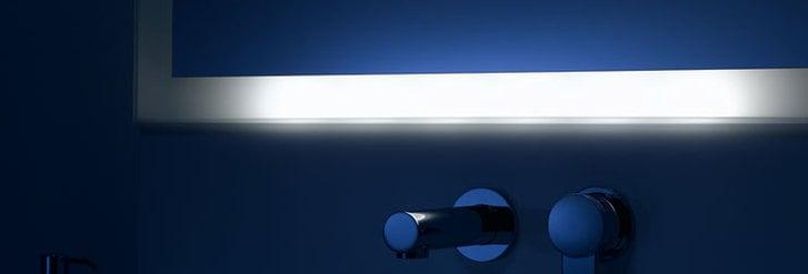 Illuminazione Bagno Innerhofer Spa Idrotermosanitari