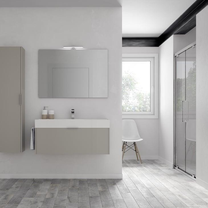 Pianificazione bagno per casa e hotel innerhofer spa - Idea bagno oggi ...