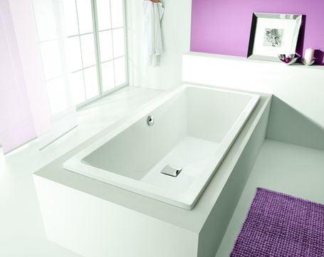 Vasca Da Bagno Hoesch : Vasche da bagno e. innerhofer s.p.a.