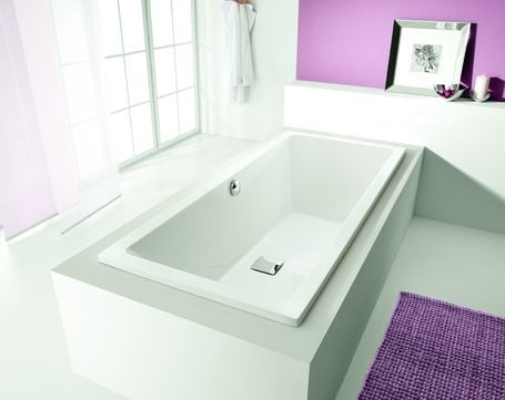 Vasche Da Bagno Hoesch : Vasche da bagno e innerhofer s p a