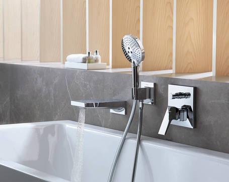 Soffioni doccia rubinetteria e lavabi e innerhofer s p a