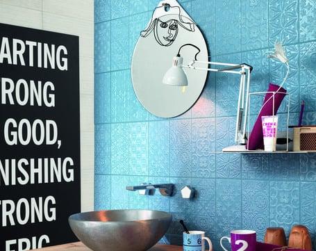 Piastrelle per il bagno per ogni gusto innerhofer spa